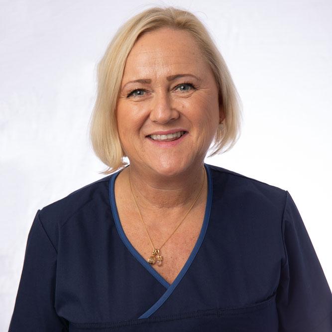 Elisabeth Gilje Sørbø